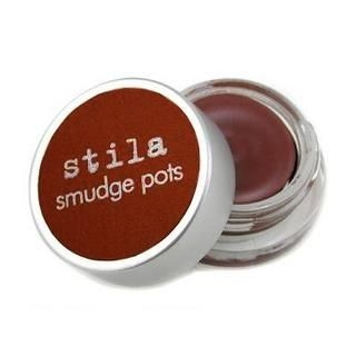 Stila - Smudge Pot Gel Eye Liner #Pomegranate