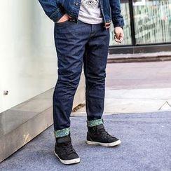 Wayne - Slim-Fit Jeans