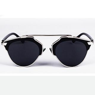 UnaHome Glasses - Metal Frame Sunglasses