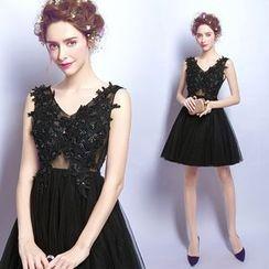 Angel Bridal - 蕾絲禮服裙