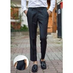 GERIO - Slim-Fit Dress Pants