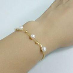 ViVi Pearl - Freshwater Pearl Bracelet
