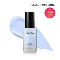 VDL - Color Correcting Primer SPF32 PA++ (Pantone 17) Serenity 30ml