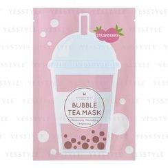 Annie's Way - Bubble Tea Mask (Strawberry)