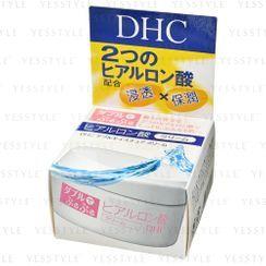 DHC - Double Moisture Cream
