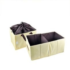 Evorest Bags - 可褶式饰物包
