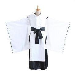 Comic Closet - Inu x Boku SS Sōshi Miketsukami Cosplay Costume