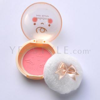 It's skin - Babyface Petit Blusher (#03 Red Pink)