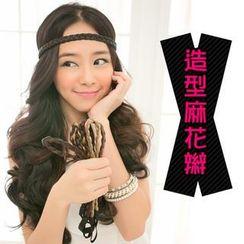 Clair Beauty - Hair Headbands