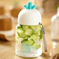 Show Home - Glass Jar