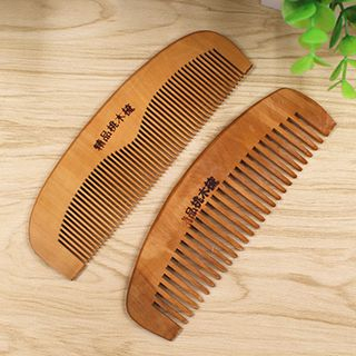 Evora - Anti Static Comb