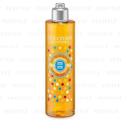 L'Occitane - Shea Melting Honey Soft Shower Gel