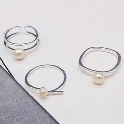 A'ROCH - Freshwater Pearl Ring
