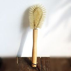 Modern Wife - Wooden Handle Cup Cleaning Brush