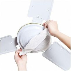 Eggshell Houseware - Fan Dust Cover