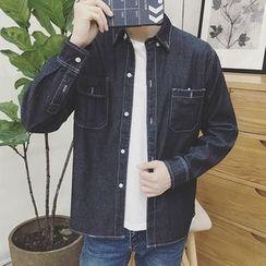 Mitouomo - Denim Jacket
