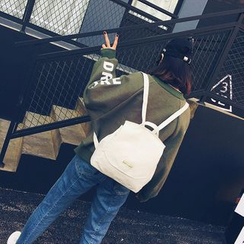 Seok - 帆布背包