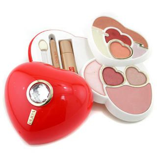 Pupa - Make Up Set: I Love Diamonds - #03 Brown