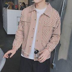 NINETTE - 條紋夾克