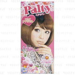 DARIYA - Palty Hair Color (Pure Natural)