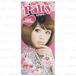 DARIYA 黛莉亚 - Palty 染发剂 (自然棕色)
