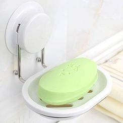 Dolly Design - Wall Suction Soap Dish