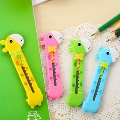 School Time - Giraffe Cutter