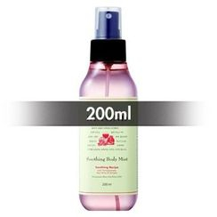 BEYOND - Soothing Body Mist 200ml