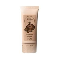 Skinfood - Mushroom Multi Care BB Cream SPF20 PA+ (#01 Bright Skin)
