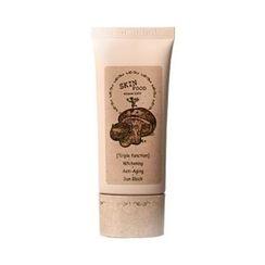 Skinfood - Mushroom Multi Care BB Cream SPF20 PA+ (#01 Bright Skin)