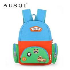 Ausqi - Kids Cartoon Backpack