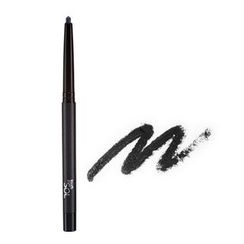touch in SOL - Dramatic Pencil Eye Liner (#01 Glam Black)