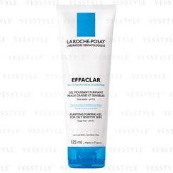 La Roche Posay - Effaclar Gel Purifying Foaming Gel