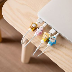Home Simply - Cartoon Cable Protector