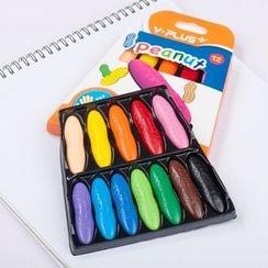 Class 302 - Kids Crayon Set