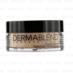 Dermablend - Cover Creme Broad Spectrum SPF 30 (High Color Coverage) - Sand Beige