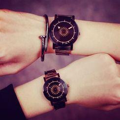 Mansfield - 时款手表