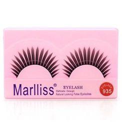 Marlliss - 假睫毛 (935)