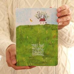 NANA STORE - Print A5 Notebook