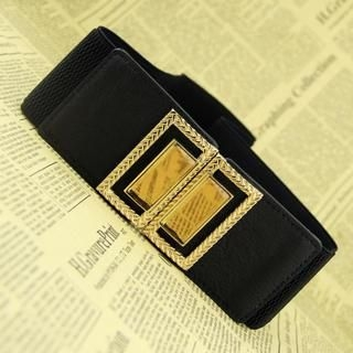 Cuteberry - Jeweled Elasticized Belt