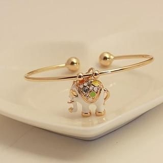 Love Generation - Elephant Bangle