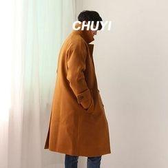 Chuoku - Single-Breasted Coat