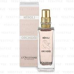 L'Occitane - Néroli & Orchidée EDT