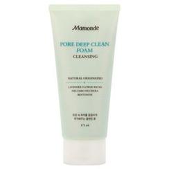Mamonde - Pore Deep Clean Foam 175ml