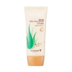 Skinfood - Aloe Sun BB Cream SPF50+ PA+++ 50g