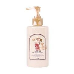 Skinfood - Cherry Milk Soft Hand Essence 150ml
