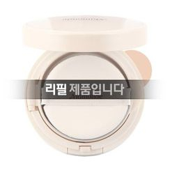 Mamonde - Cover Powder Cushion Refill Only SPF50+ PA+++ (#17 Light Beige)
