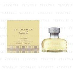 Burberry - Weekend For Woman Eau de Parfum