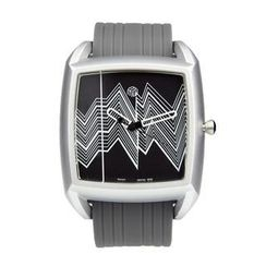 Moment Watches - BE ASPIRATIONAL Time to aim higher Strap Watch
