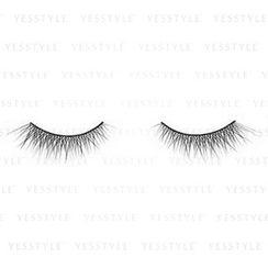 Shu Uemura - False eyelashes (#FEL07 N Soft Cross)